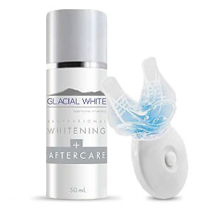 Glacial White Take Home Whitening Kit