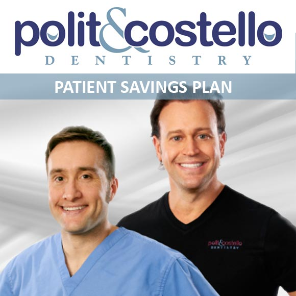 Polit & Costello Dental Savings Plan